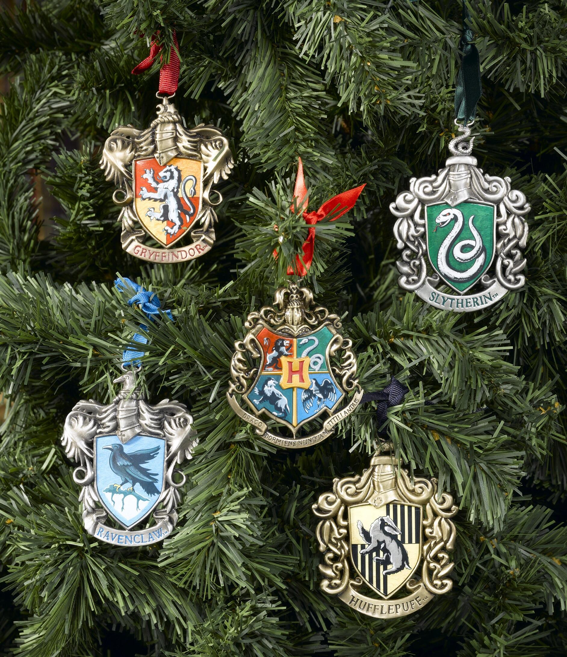Top 10 Geeky Christmas Ornaments Nerdy Ninja Platypus