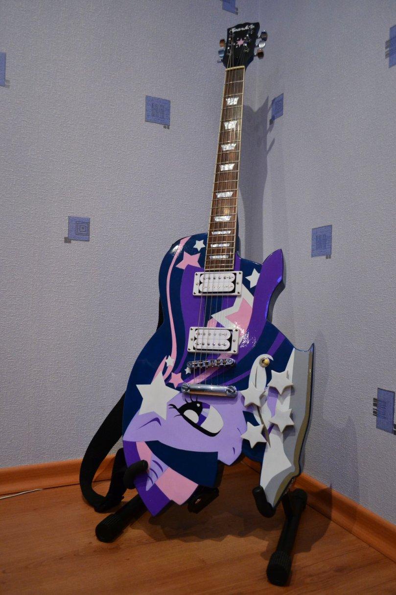 MLP Guitar 2