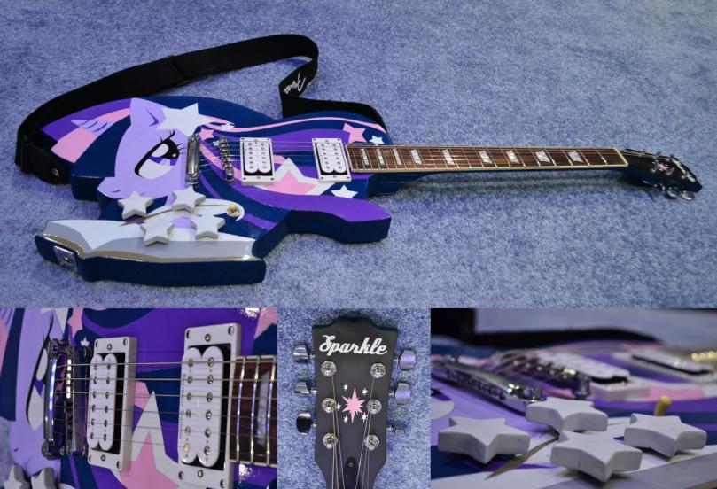 MLP Guitar