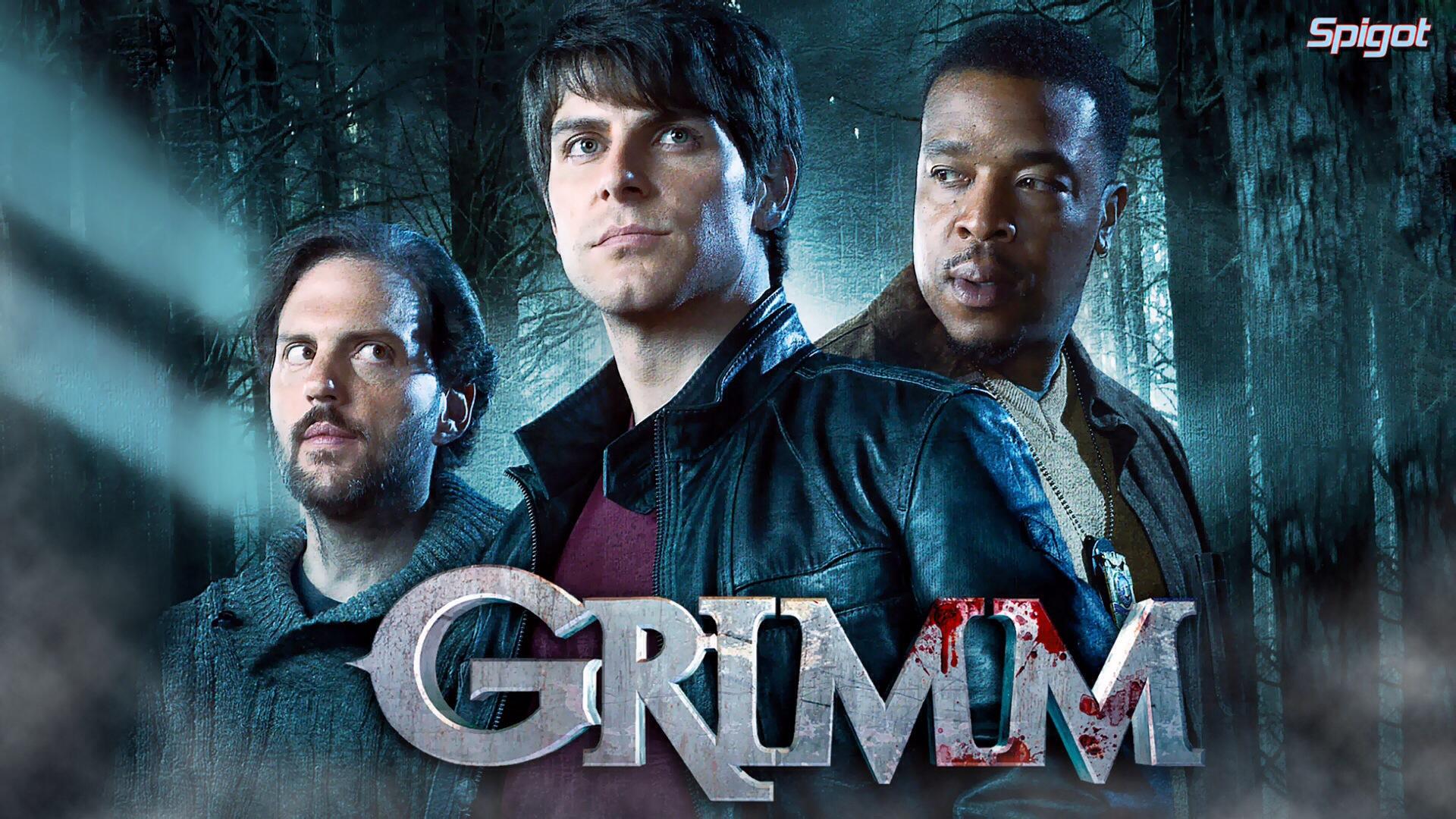 Гримм смотреть 3 сезон