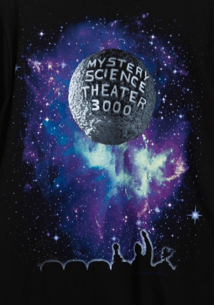 mystery-science-theater-3000-rainbow-t-shirt
